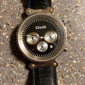 Dolce & Gabbana Watch
